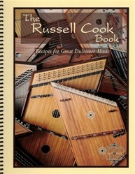 THE RUSSELL COOK BOOK by Russell Cook