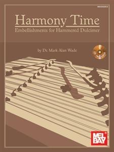 Harmony Time - Book/CD Combo