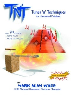 TNT - Tunes 'N Techniques, 7th Edition - CD/Book Combo