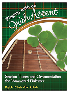 Playing With An Irish Accent