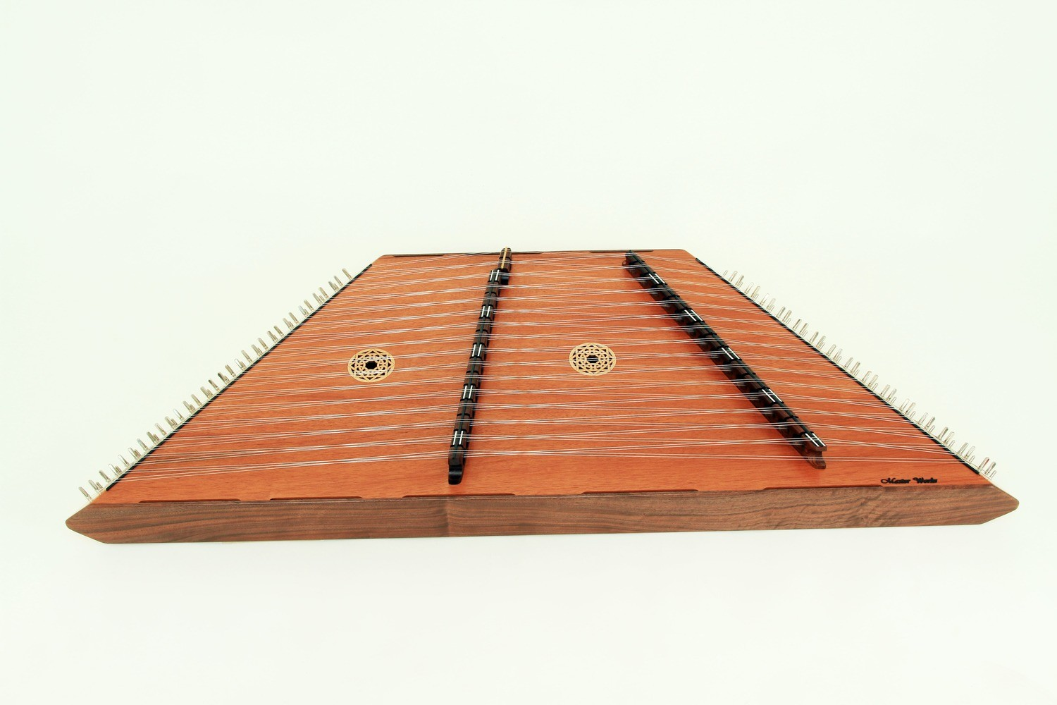 Master Works Ultra Light Hammered Dulcimer