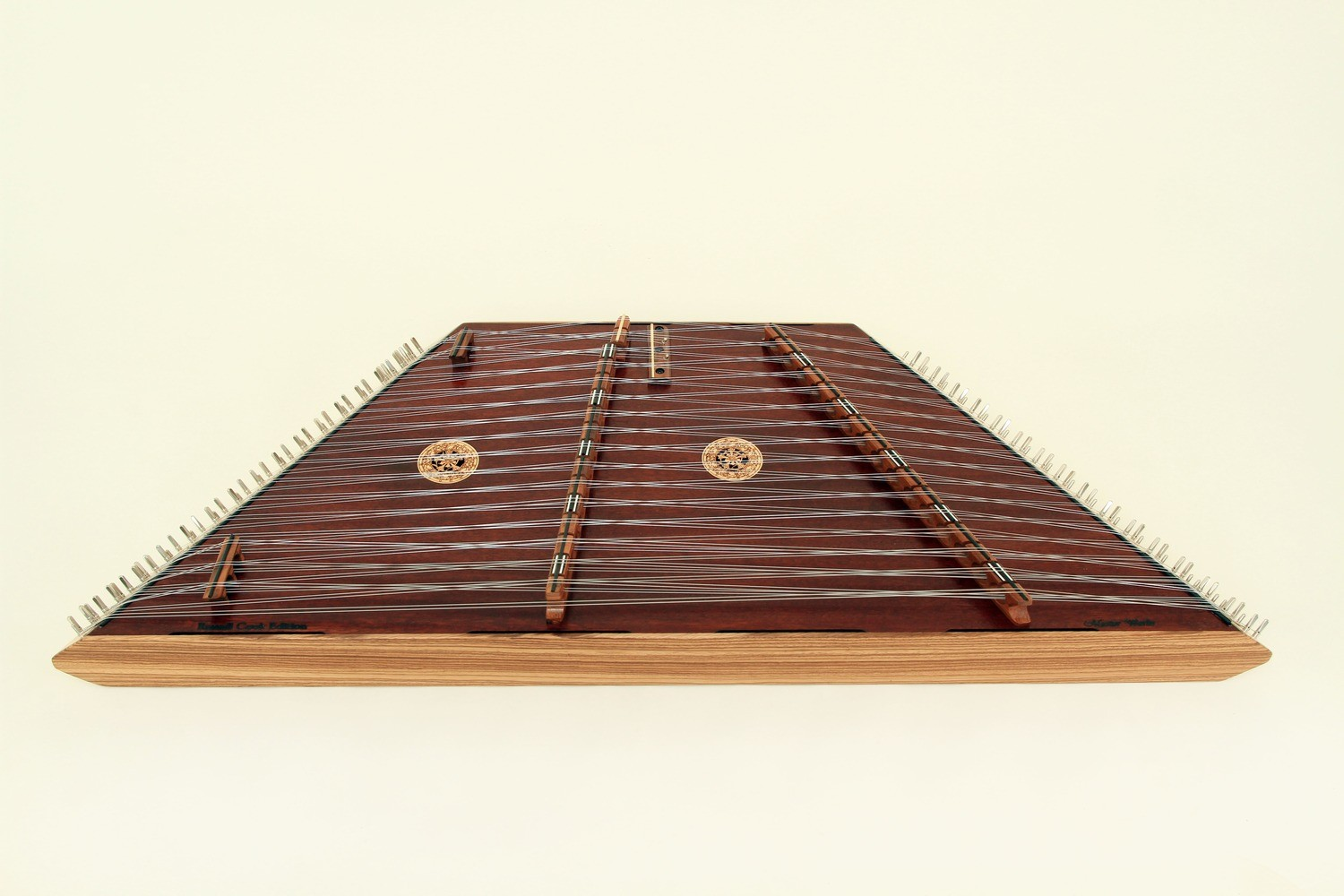 Master Works Russell Cook Edition Hammered Dulcimer