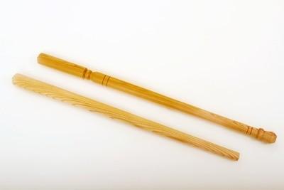 Monopod Hammered Dulcimer Legs (Lap peglegs) 28