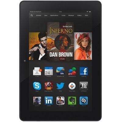 """Remplacement Ecran complet (Ecran + vitre tactile) Amazon Kindle Fire HD 8.9"""""""