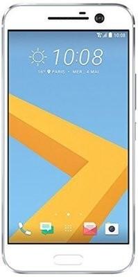 Réparation écran vitre tactile HTC 10