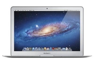 """Remplacement Dalle Ecran Complet Apple Macbook Air 13"""" Modèle A1466 Année 2012"""