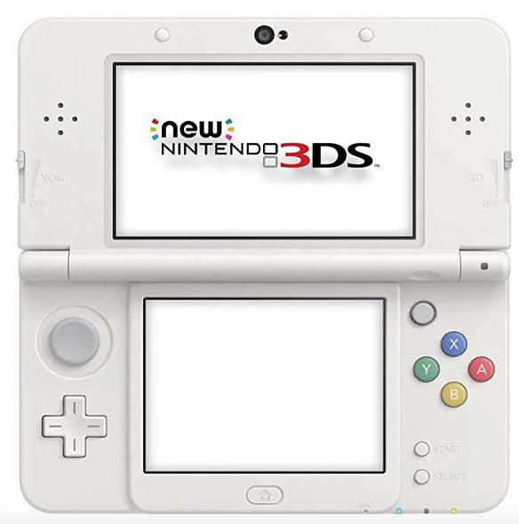 Remplacement  Nappe Bouton L et R New Nintendo 3DS