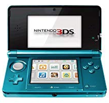 Remplacement Coque complete Nintendo 3DS