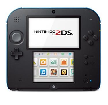 Réparation Nintendo 2DS   Connecteur de charge  - Prise alimentation