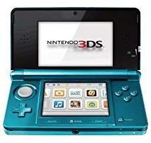 Remplacement Lecteur de jeux Nintendo 3DS