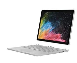 Réparation écran tablette Microsoft Surface Book 2