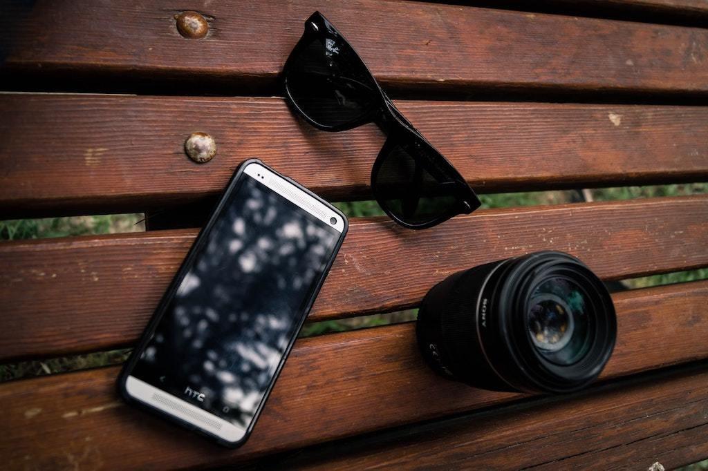 Reparation : Remplacement Ecran Complet HTC ONE M7 801c, 801n, 801s, 801e
