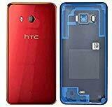 Remplacement Cache batterie HTC U11