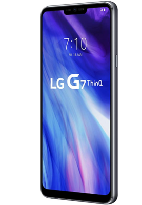Réparation Connecteur Charge  USB C LG G7 THINQ