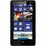 Remplacement Ecran Complet Nokia Lumia 820