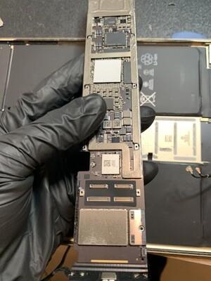 Reparation Connecteur alimentation iPad Pro 10,5