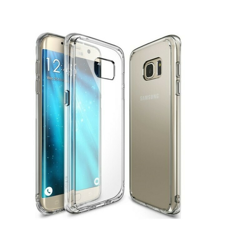 Coque TPU Souple pour Samsung S7 G930F