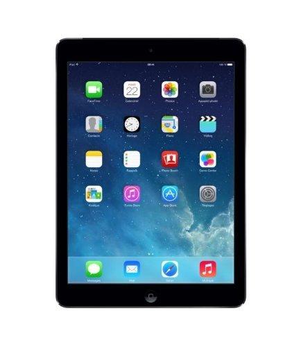 Reparation vitre tactile iPad Air - A1474 - A14785 Année 2017