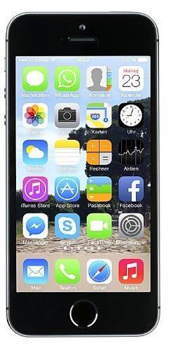 Remplacement Connecteur de charge  iPhone 5S