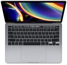 "Reparation Dalle Ecran Macbook Pro Fin 13"" 2020 -  A2251   EMC : 3348"