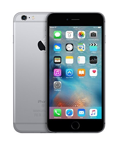 Remplacement Chassis  iPhone 6S Plus