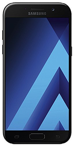 Remplacement Bouton home Samsung Galaxy A5 2017 - SM-A520F