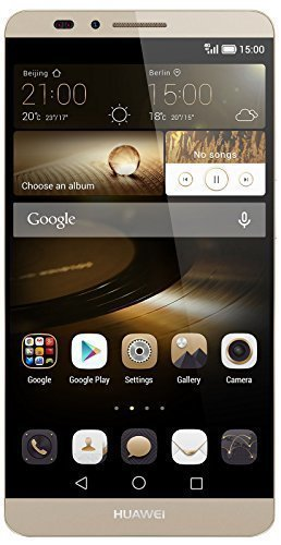 Remplacement Camera Photo Arriere HUAWEI ASCEND MATE 7 MT7