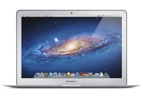 "Reparation Ecran Complet Apple Macbook Air 13.3"" A1369 MI 2011"