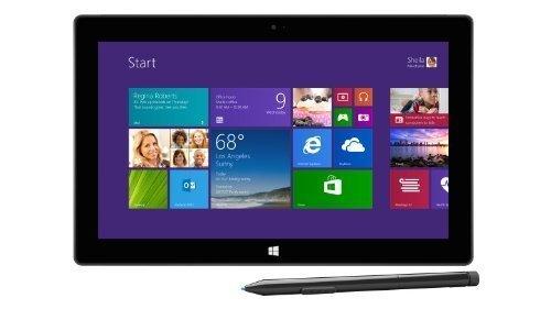 Réparation écran Microsoft Surface Pro 2 (Version 1601)