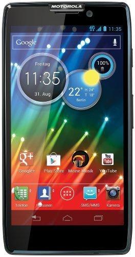 Remplacement Ecran Complet Motorola RAZR HD