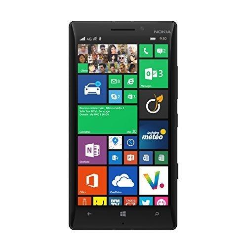 Remplacement Ecran Complet Nokia Lumia 930