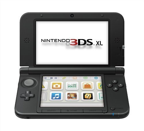 Remplacement Ecran du Bas (Inférieur) Nintendo 3DS XL
