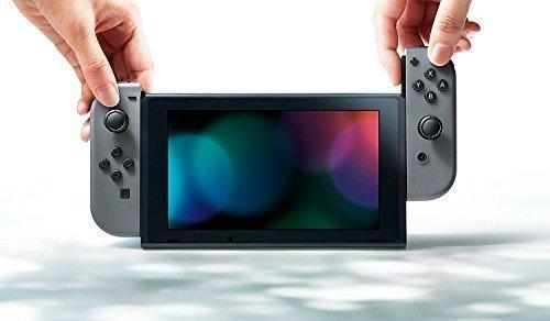 Remplacement Ecran + Vitre tactile Nintendo Switch