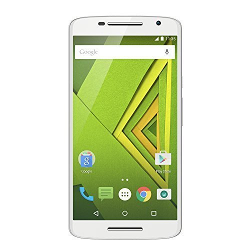Remplacement Ecran Moto X Play