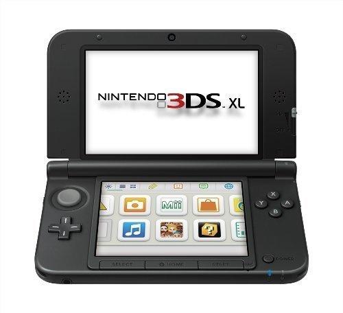 Remplacement Vitre tactile (Inférieur) Nintendo 3DS XL