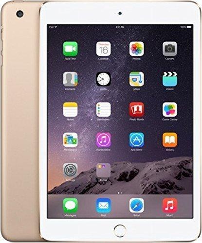 Remplacement Vitre Tactile iPad Mini 3A1599 -A1600