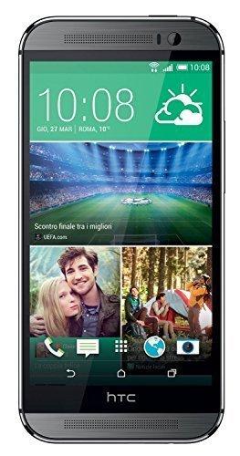 Reparation : Remplacement Ecran Complet HTC ONE M8