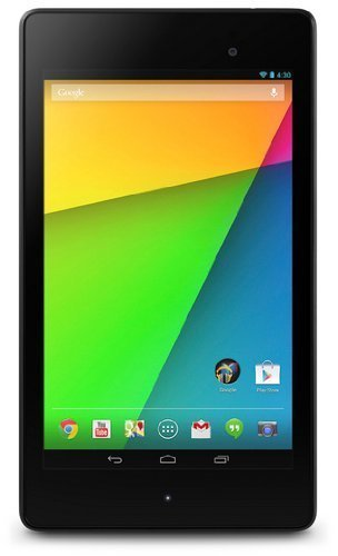Reparation : Remplacement Ecran Vitre tactile ASUS Google Nexus 7 Version 2013