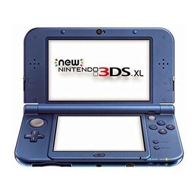 Remplacement Ecran du bas inférieur New Nintendo 3DS XL