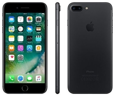 Remplacement chassis iPhone 7 Plus