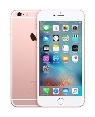 Reparation FaceTime  iPhone 6S Plus