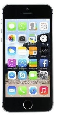 Remplacement écran Apple iPhone 5s