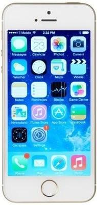 Remplacement Bouton verrouillage iPhone 5S