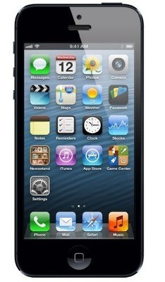Apple iPhone 5 Touch Screen Repair