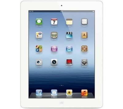 Reparation Ecran Lcd iPad 2