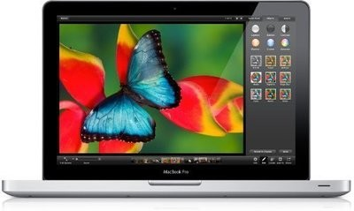 Remplacement Vitre pour MacBook Pro 13