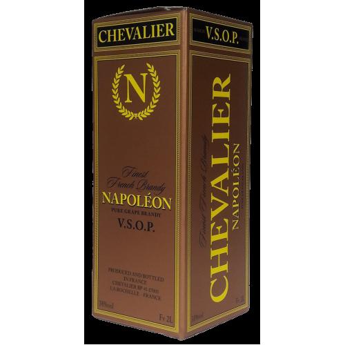 Бренди Chevalier Napoleon 2 литра