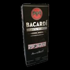 Ром Bacardi Carta Negra 2 литра