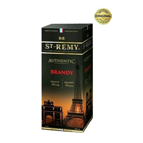 Бренди St.Remy 2 литра