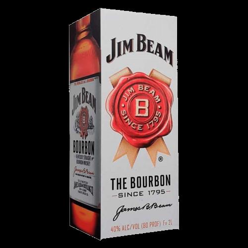 Виски Jeam Beam 2 литра
